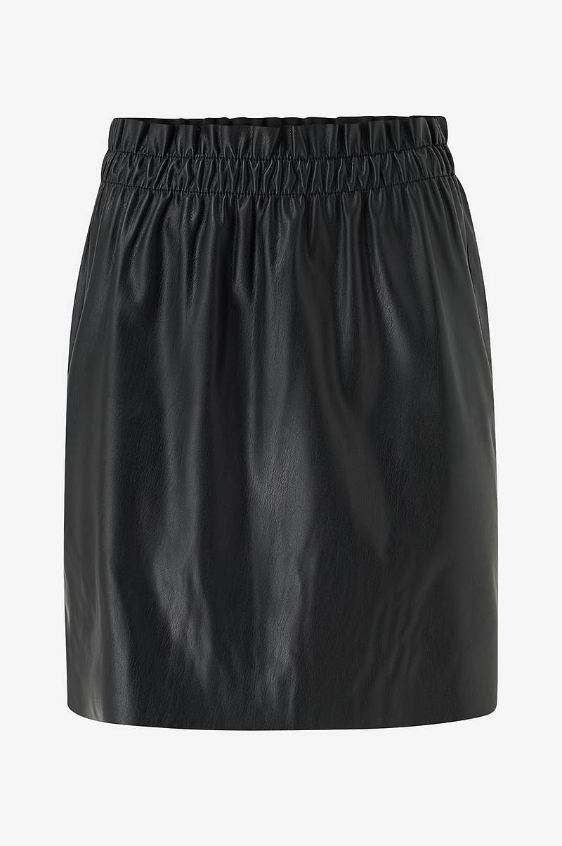 Hame vmRiley HR Ruffle Short Skirt