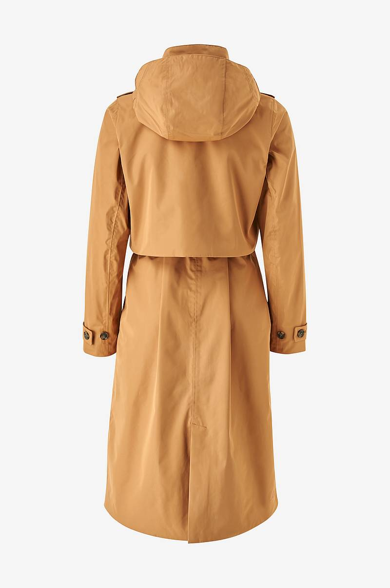 Trenchcoat Lova Wns Coat 2