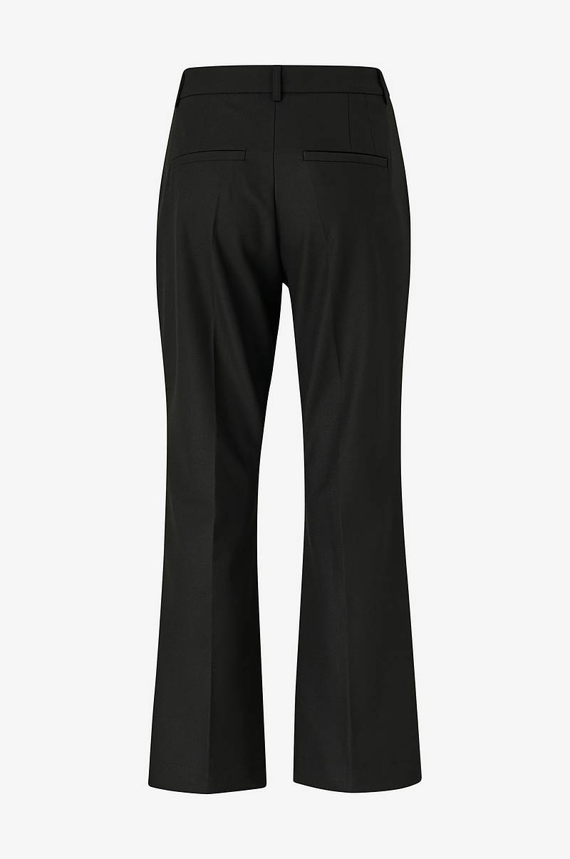 Housut slfAda MW Cropped Flared Pant