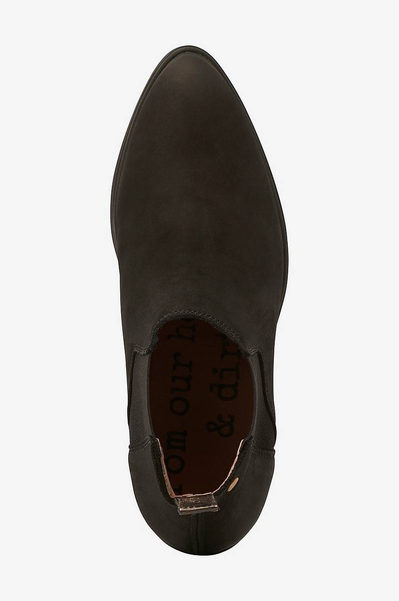 Nilkkurit Whole W Suede Shoe