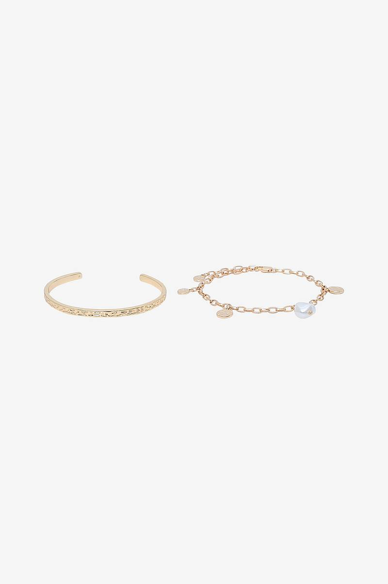 Rannekorut pcIlly Bracelet Set Key, 2/pakk.