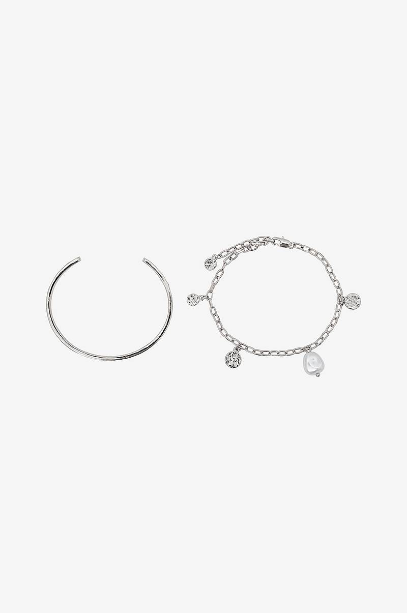 Armband pcIlly Bracelet Set Key, 2 st