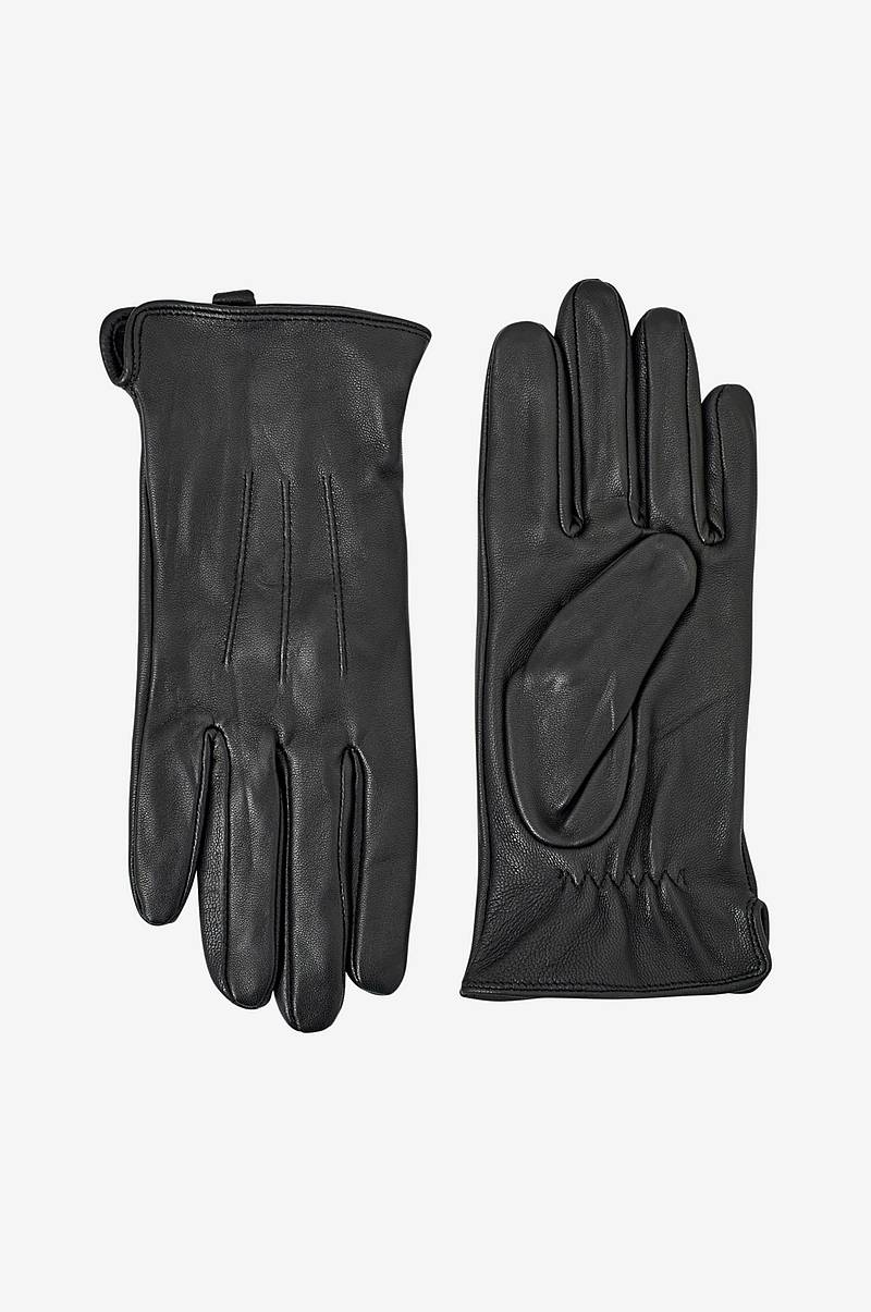 Handsker pcNellie Leather Glove