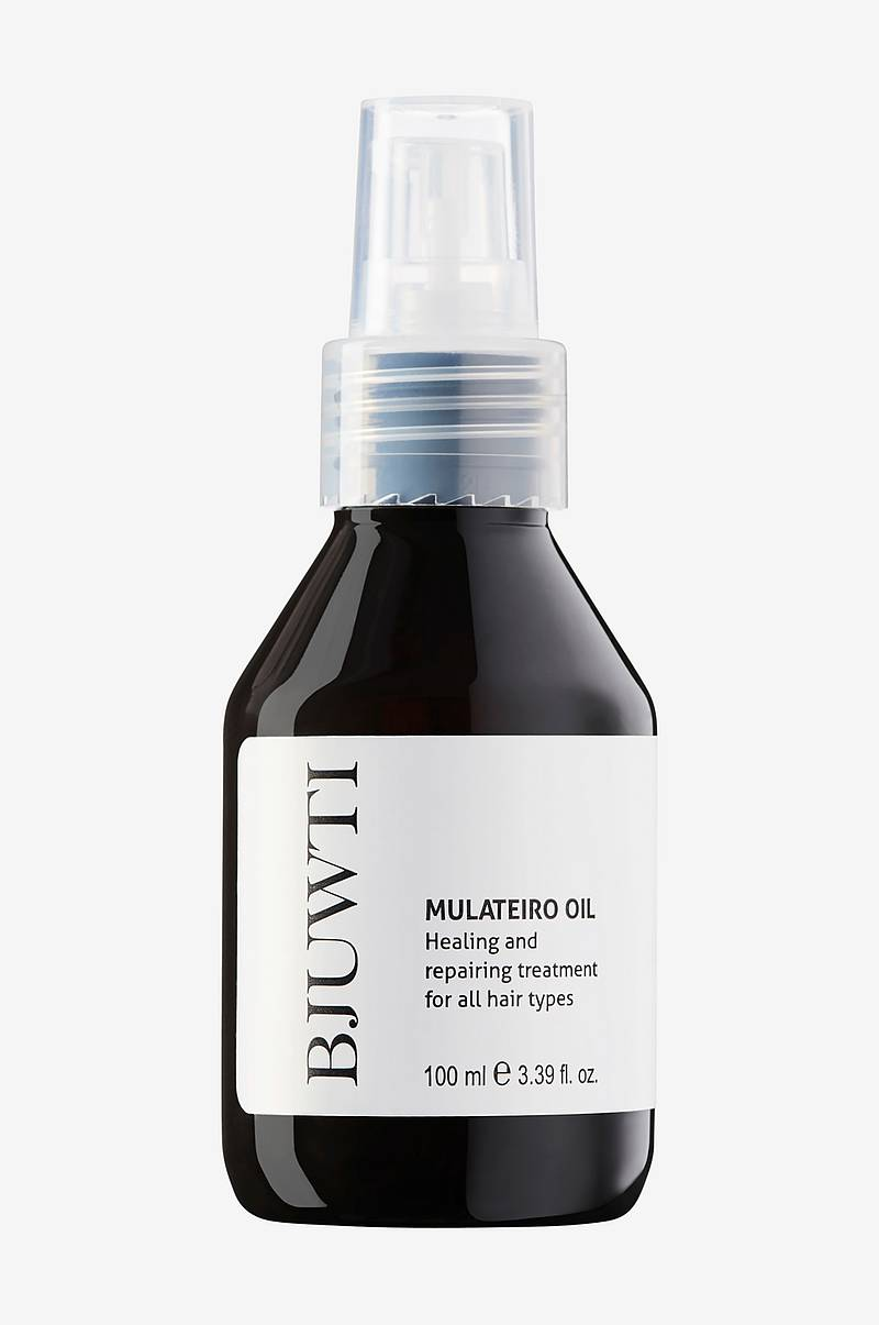 Mulateiro Oil 100 ml