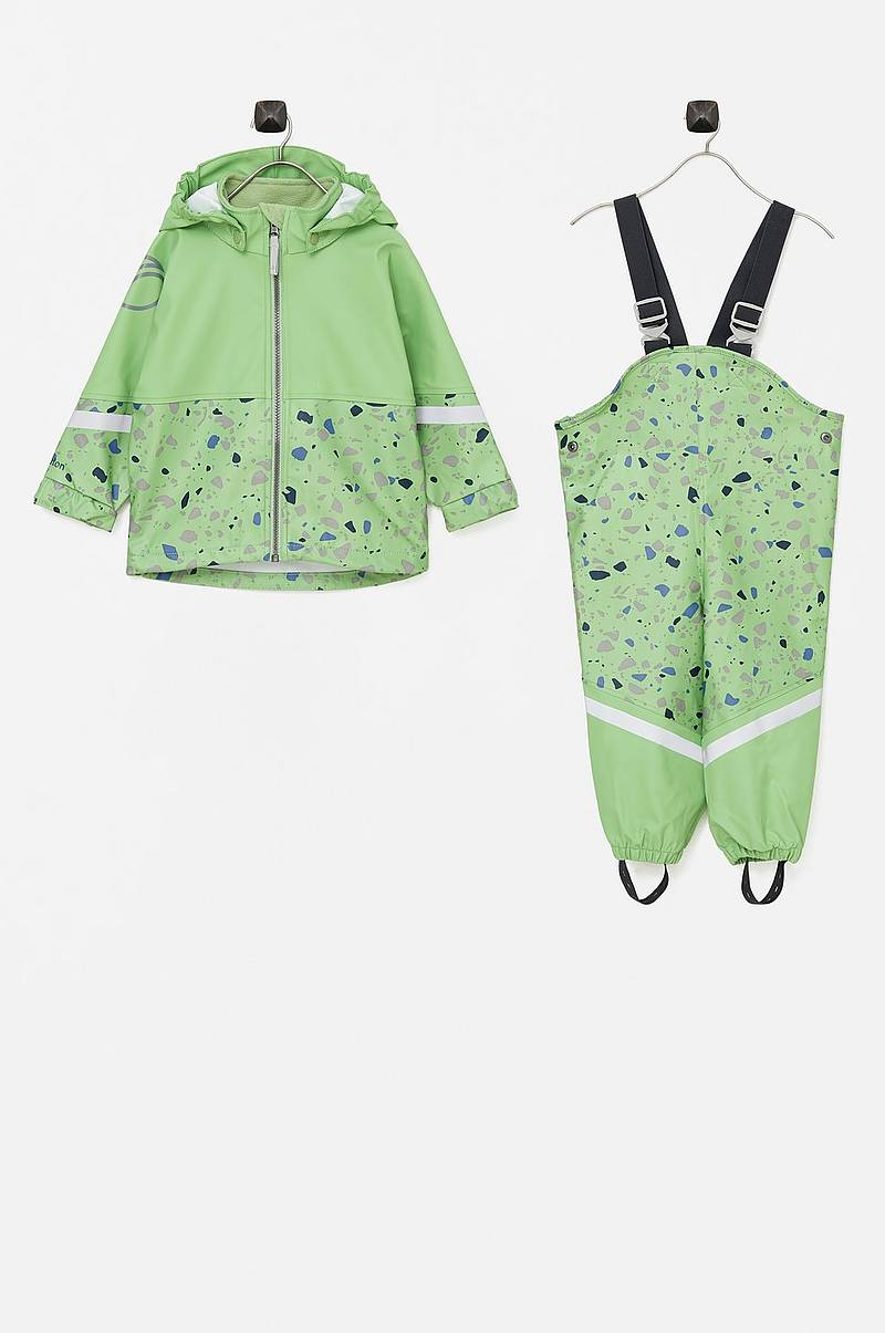 Regnset Waterman PR Kids Set