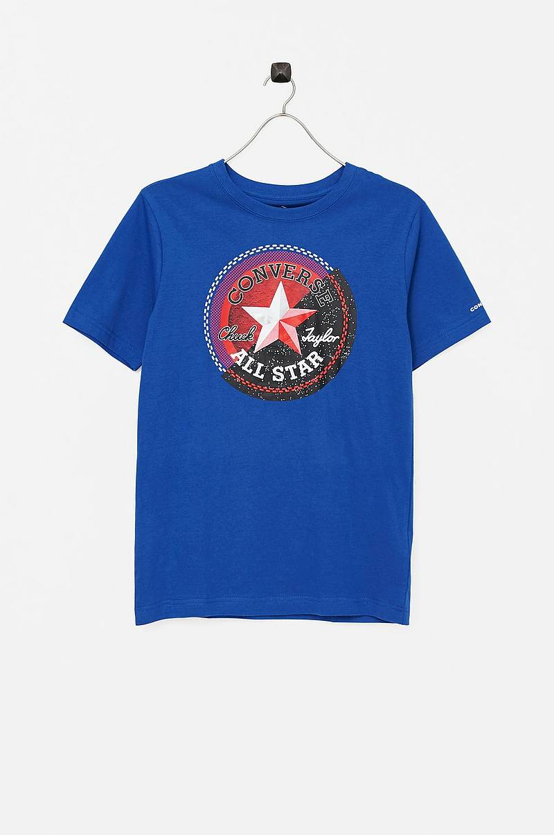 T-shirt Galactic Chuck Patch Tee