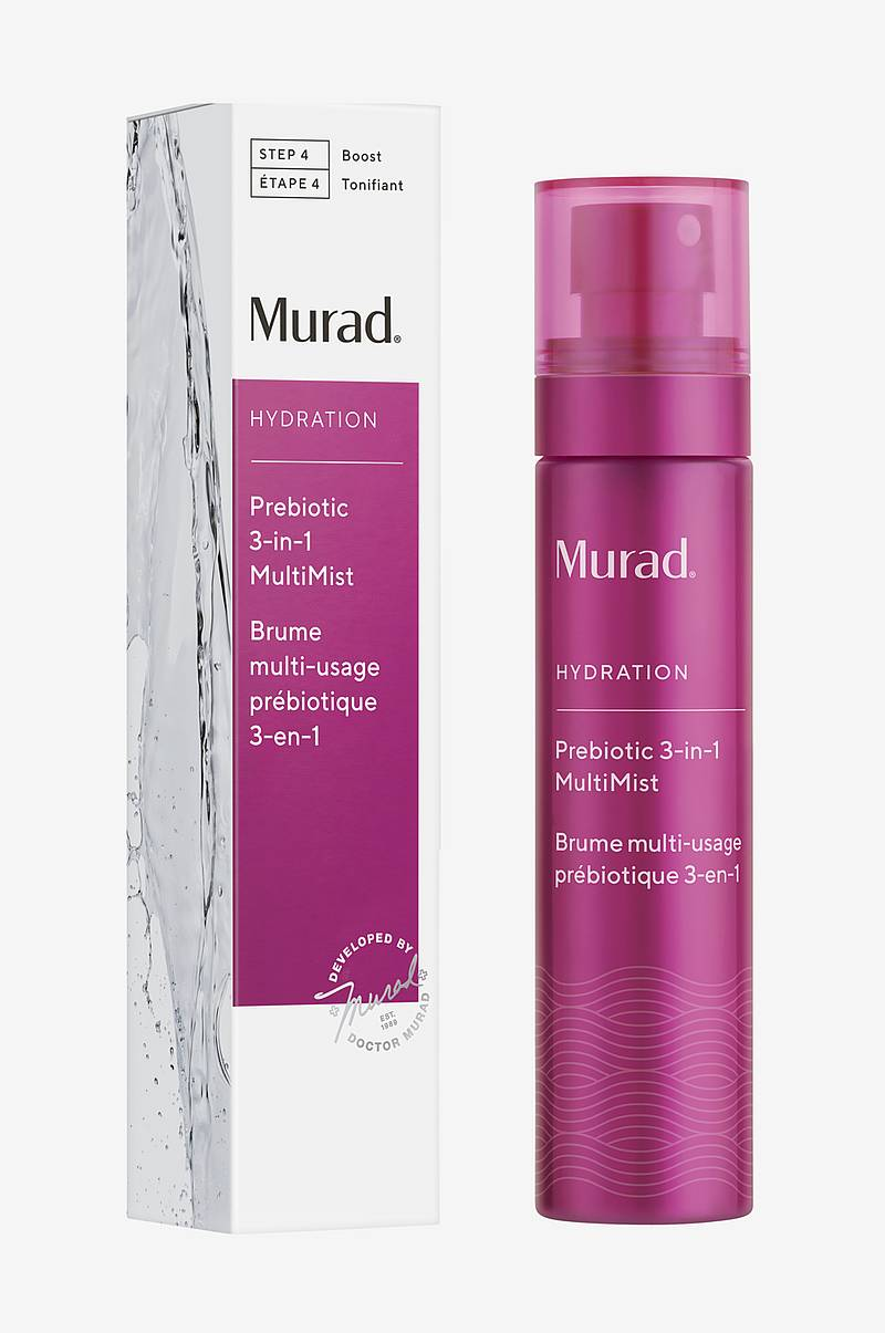 Prebiotic 3-in-1 MultiMist