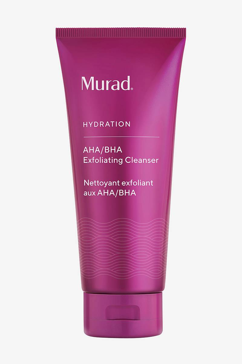 Hydration AHA/BHA Exfoliating Cleanser