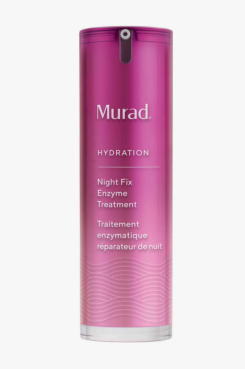 Night Fix Enzyme Treatment