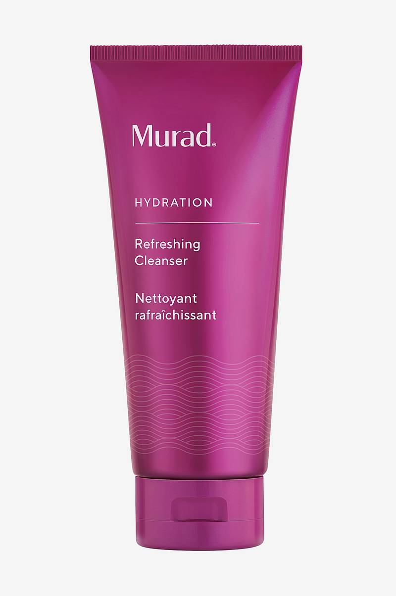 Hydration Refreshing Cleanser