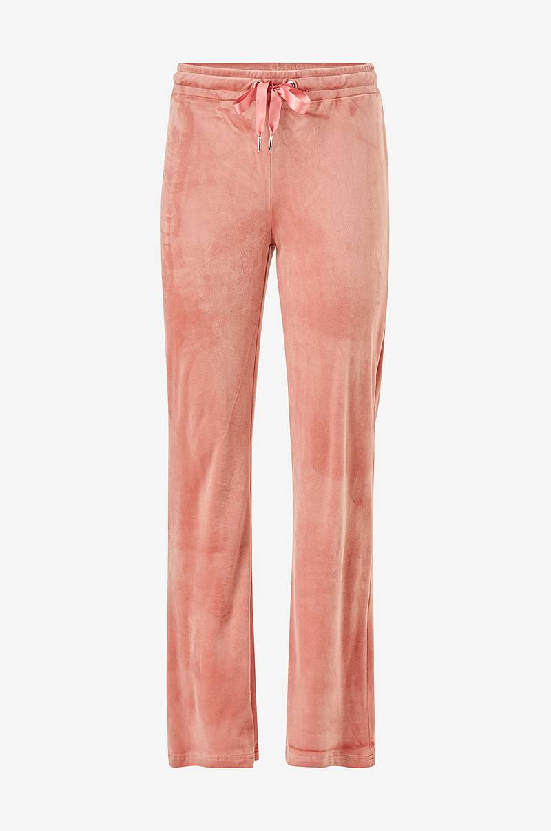 Collegehousut Me Velour Sweatpants
