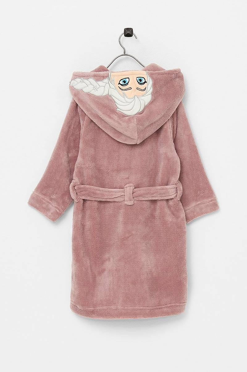 Badekåbe nmfFrozen Batty Bathrobe