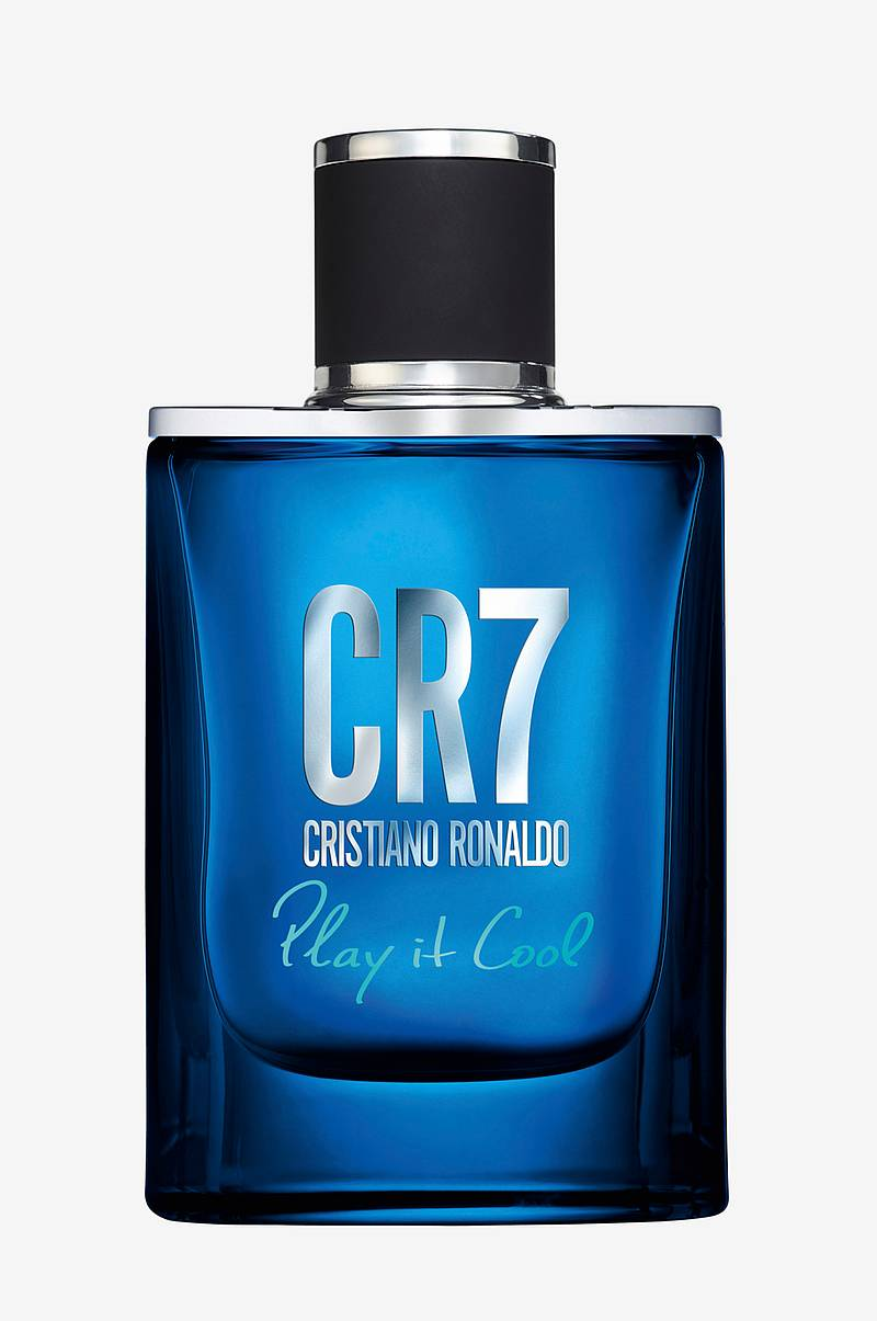 Cr7 Play It Cool Edt 30 ml