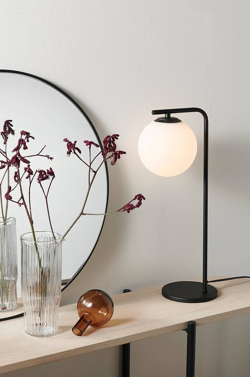 Bordlampe Widar