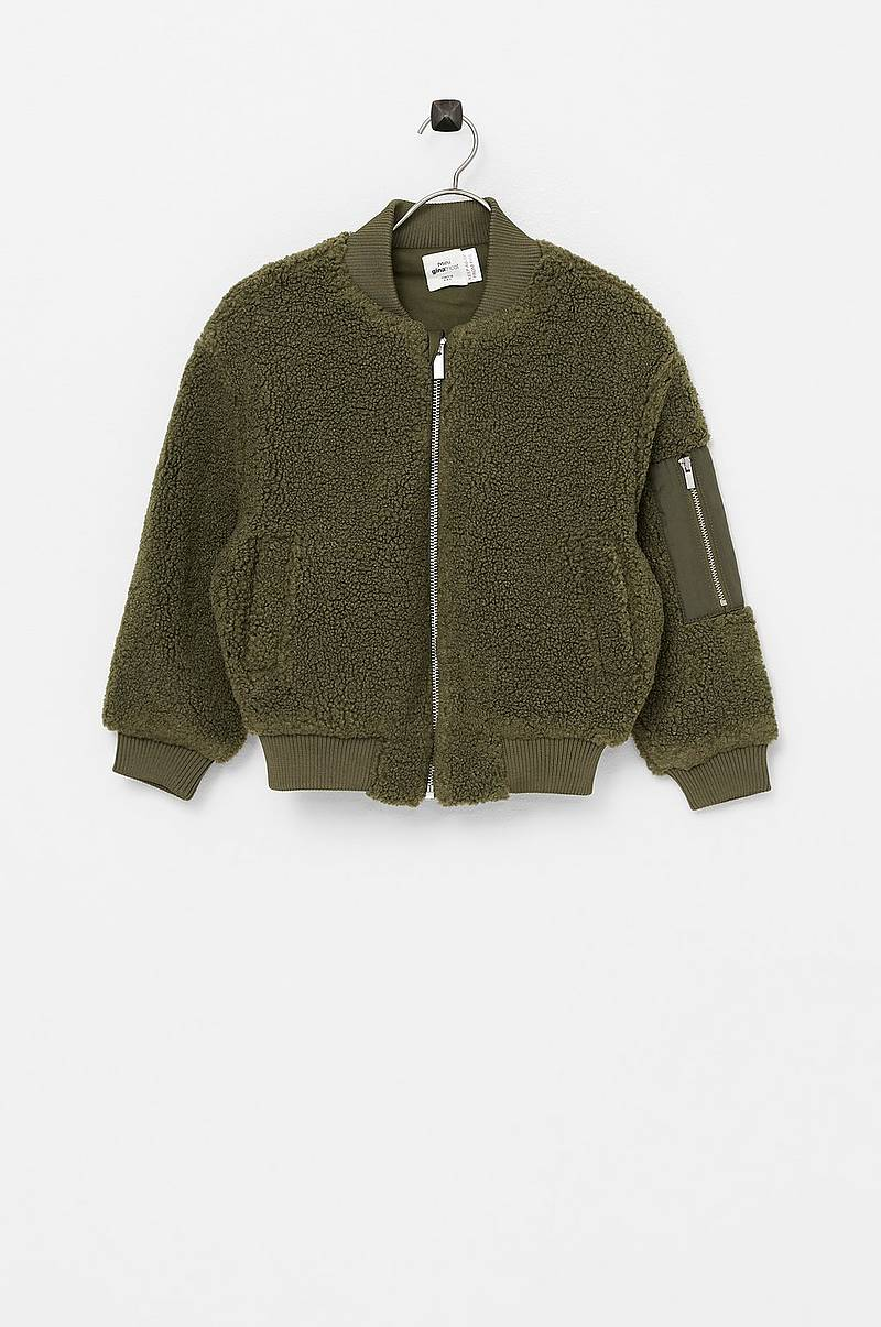 Jakke Mini Bomber Jacket