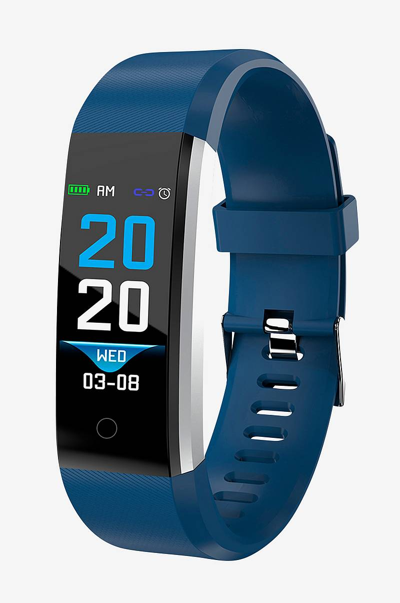 Fitness-ur BT,Heartrate