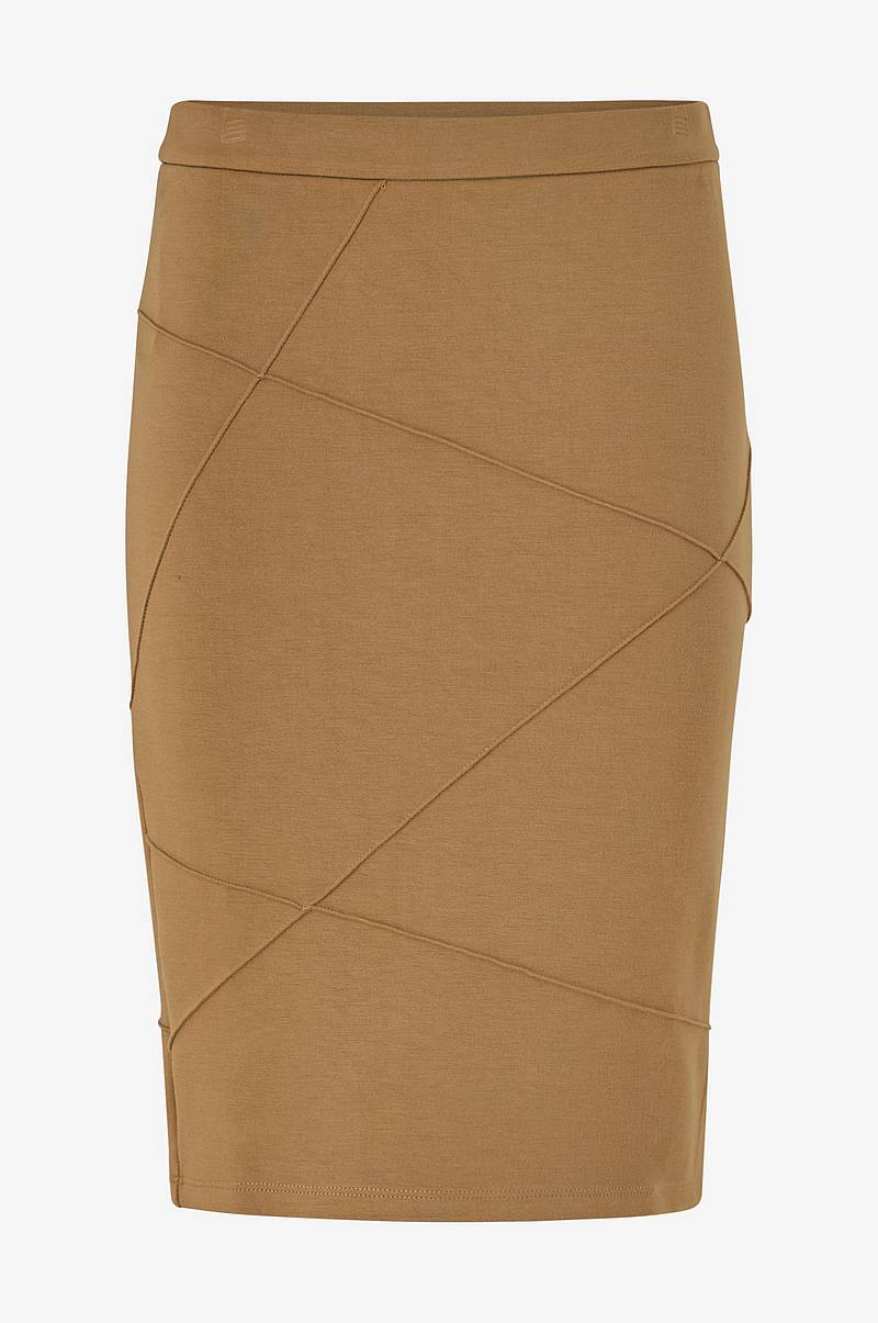 Nederdel viSif New Pencil Skirt