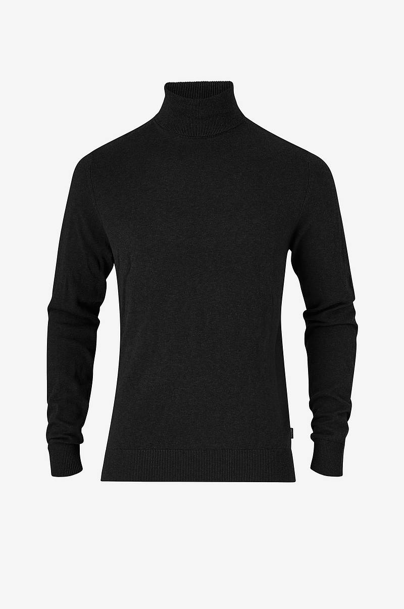 Tröja jjeEmil Knit Roll Neck Sts