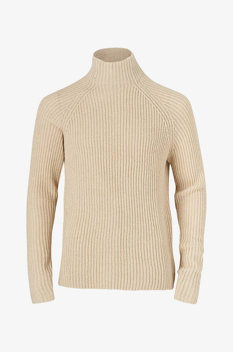 Genser jprJam Knit High Neck
