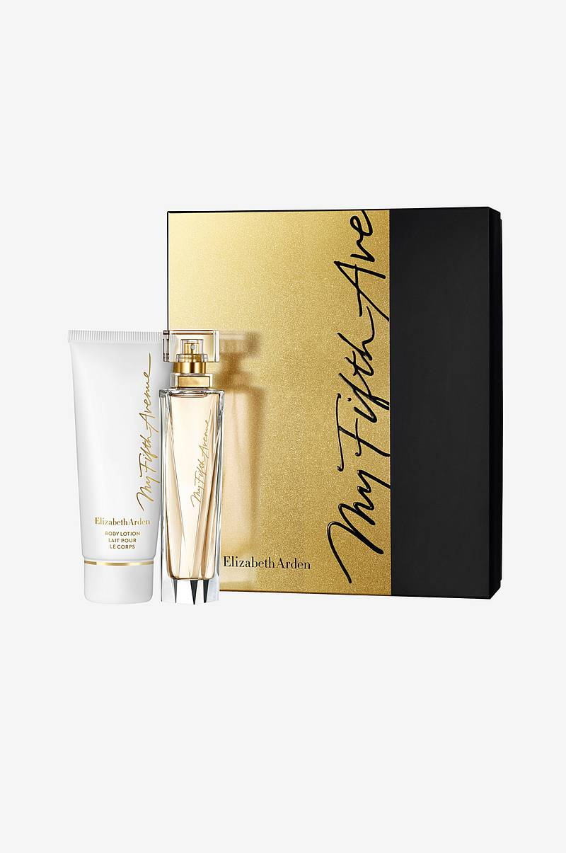 Presentask My 5th Ave Pillar Edt 50 ml set