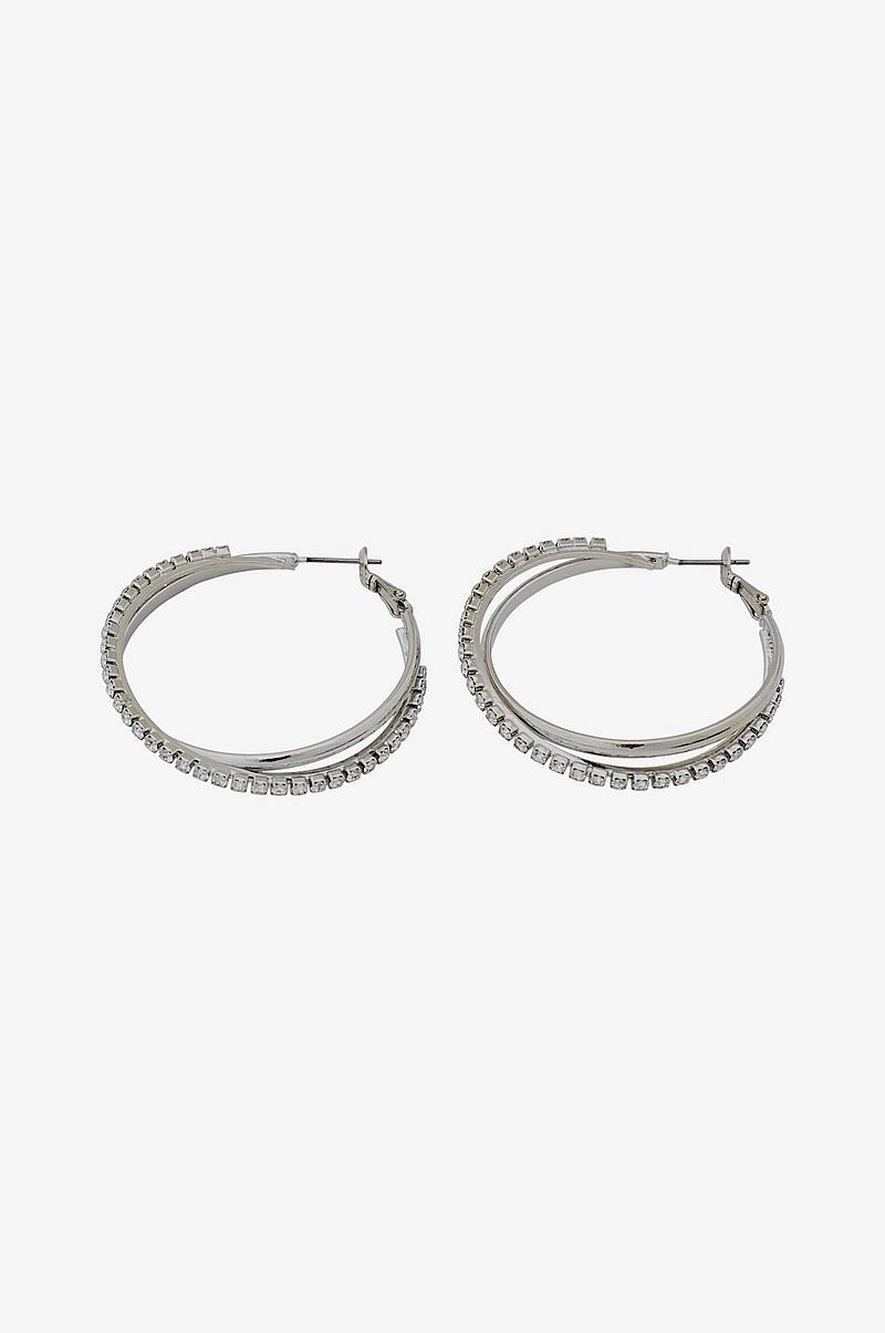 Øreringe pcIlyssa Hoop Earrings