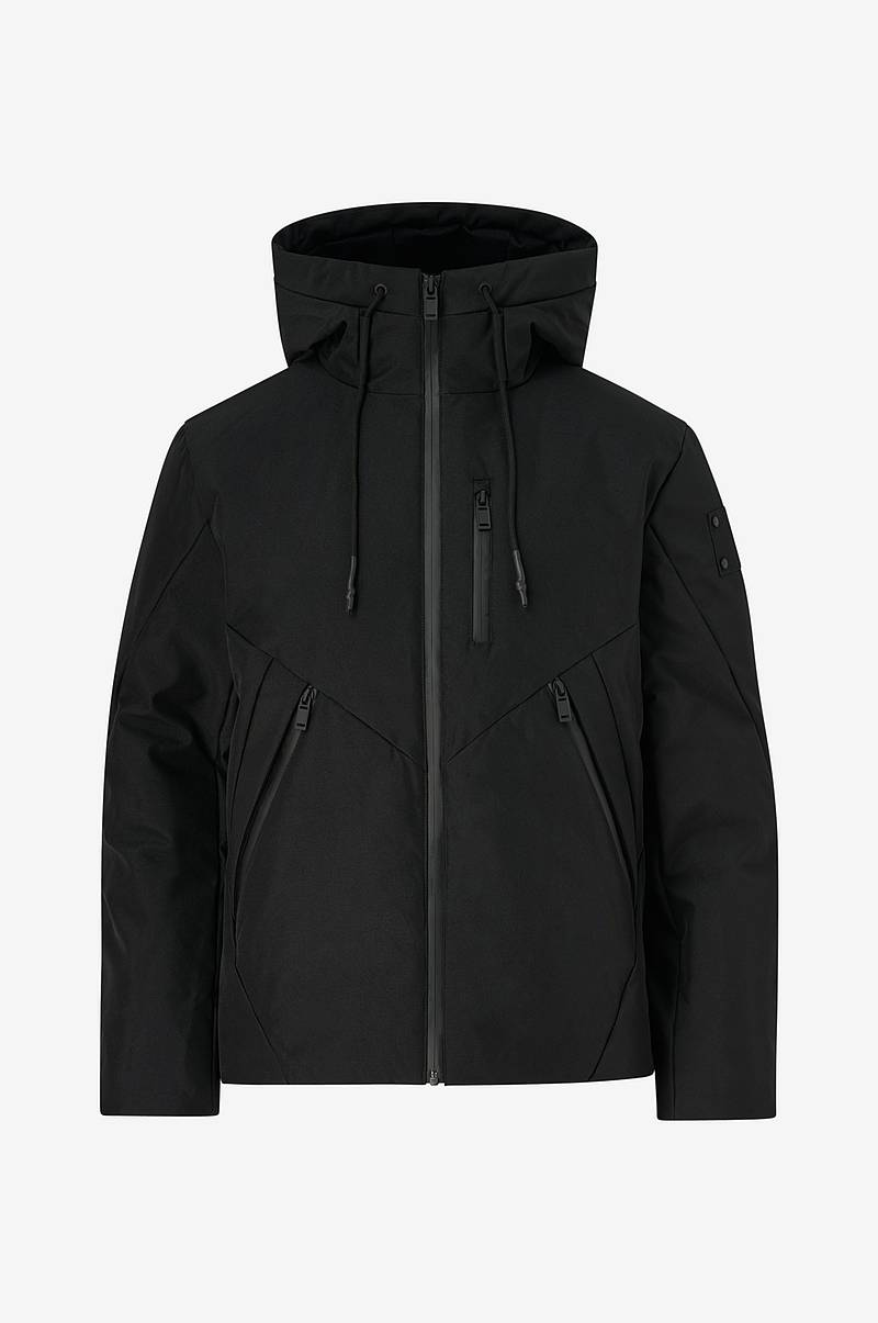Dunjakke Mason Short Jacket