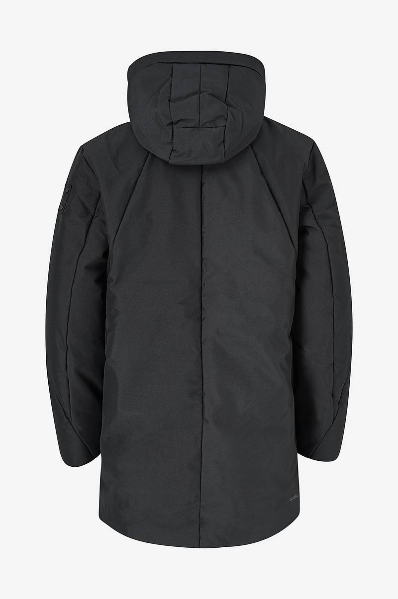 Dunjakke Mason Long Jacket