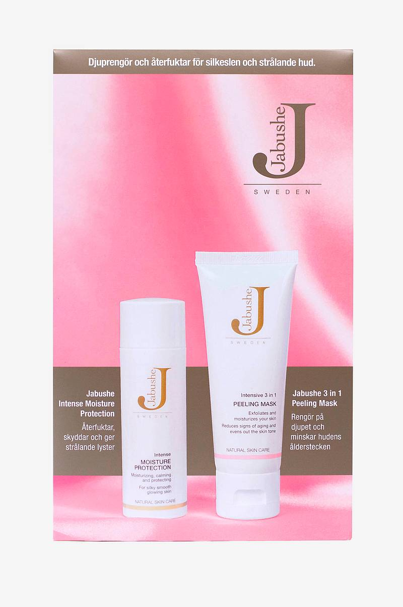 Presentask Moisture Protection / Peeling Mask