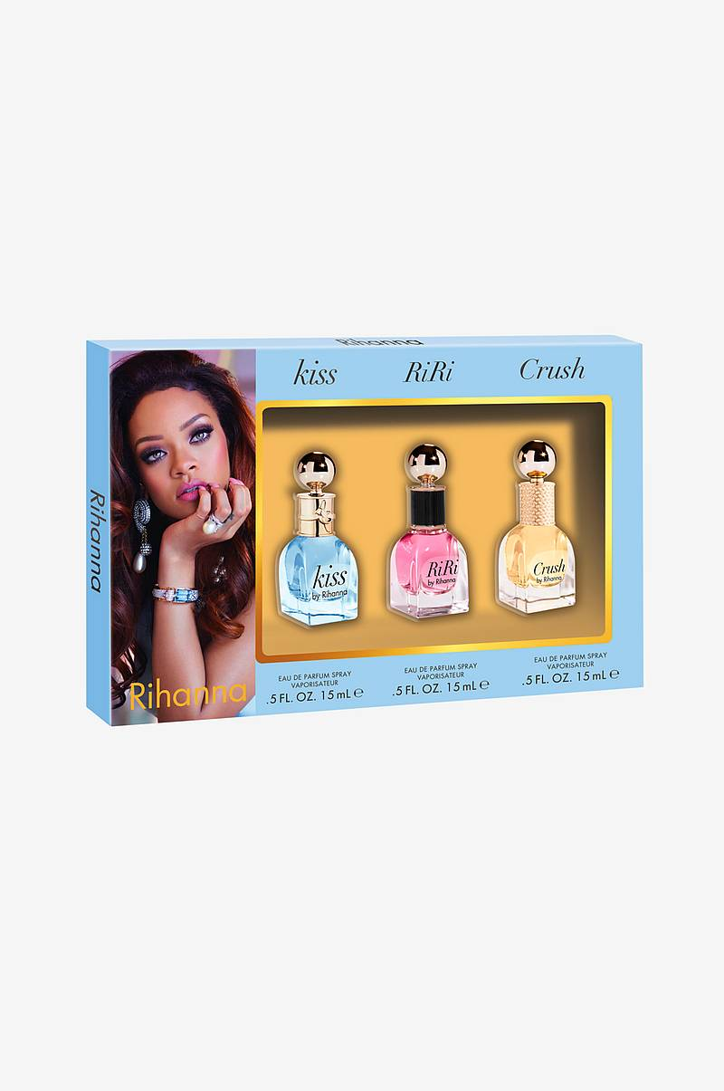 Presentask Riri Collection EdP 15ml/EdP 15ml/EdP 15ml