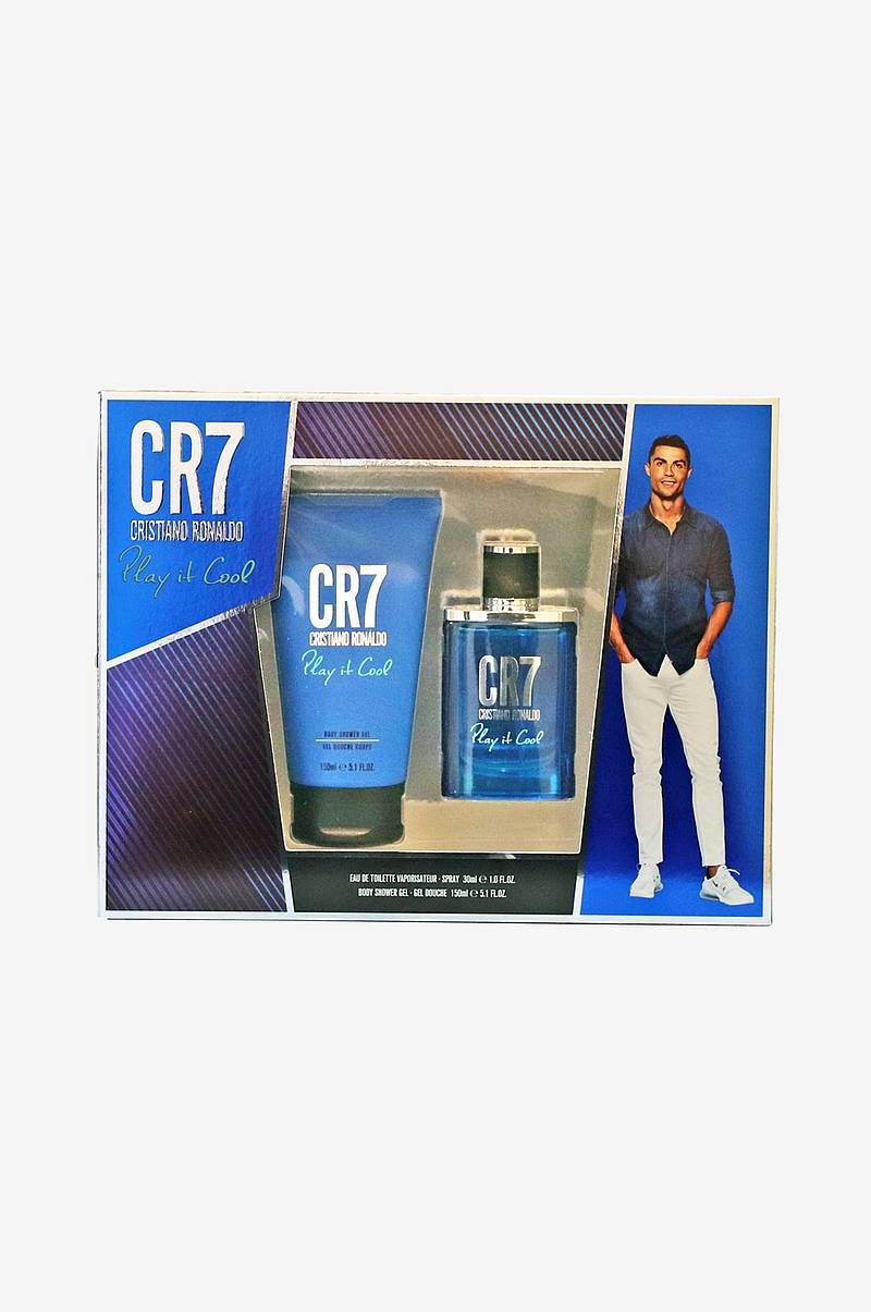 Gaveæske CR7 EdT 30 ml & Showergel 150 ml