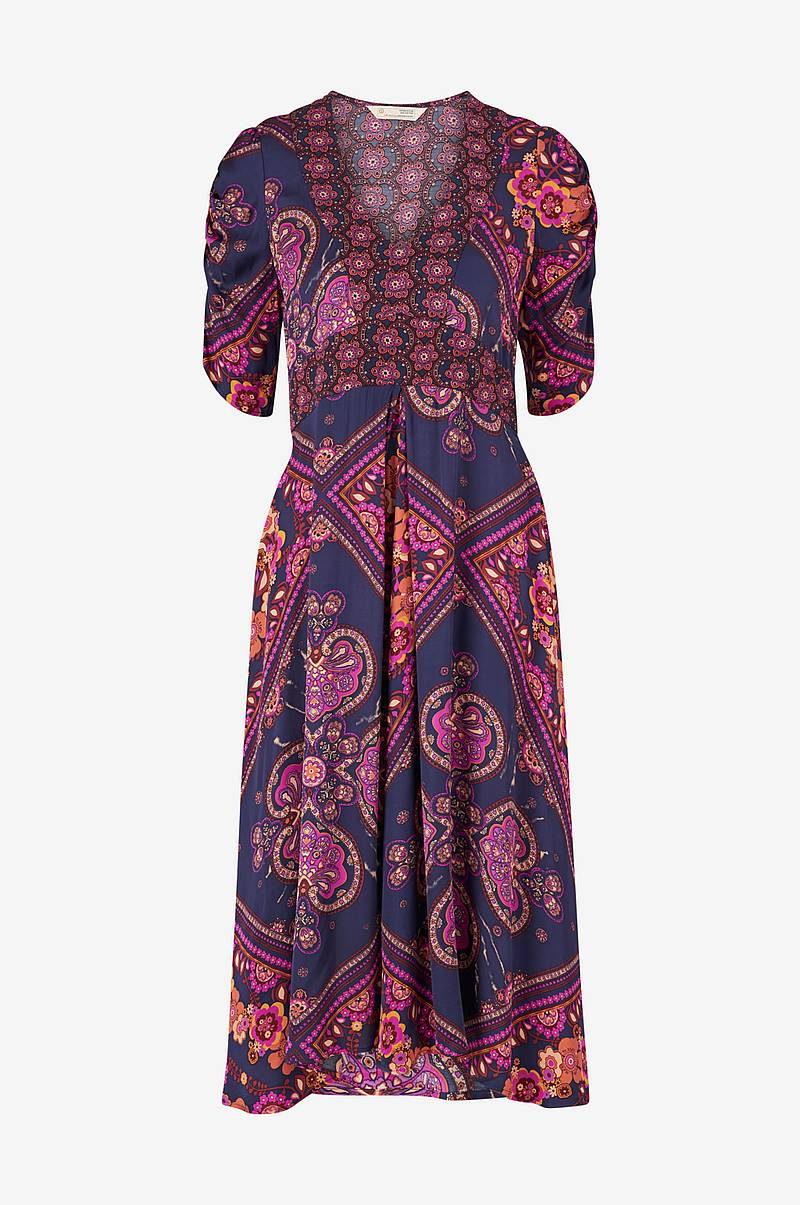 Mekko Insanely Right Long Dress