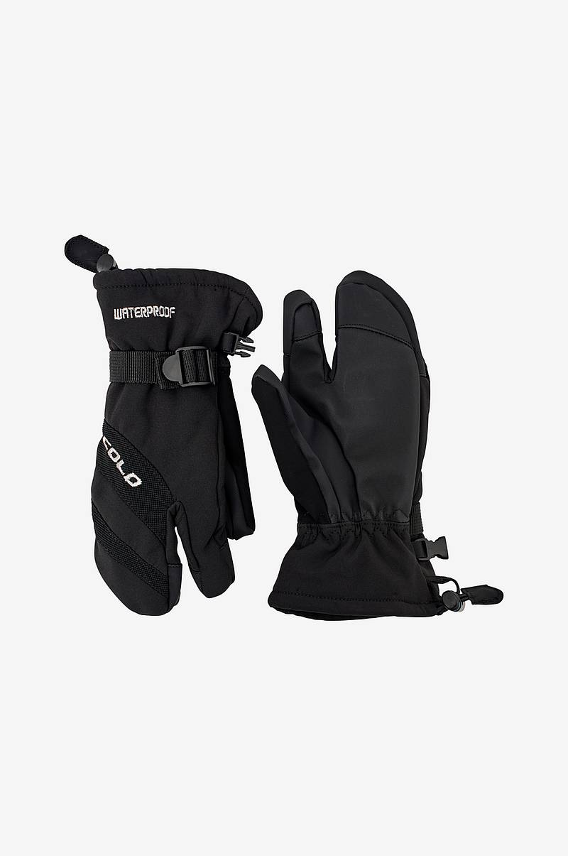 Laskettelukäsineet 3-Finger Ski Gloves Junior
