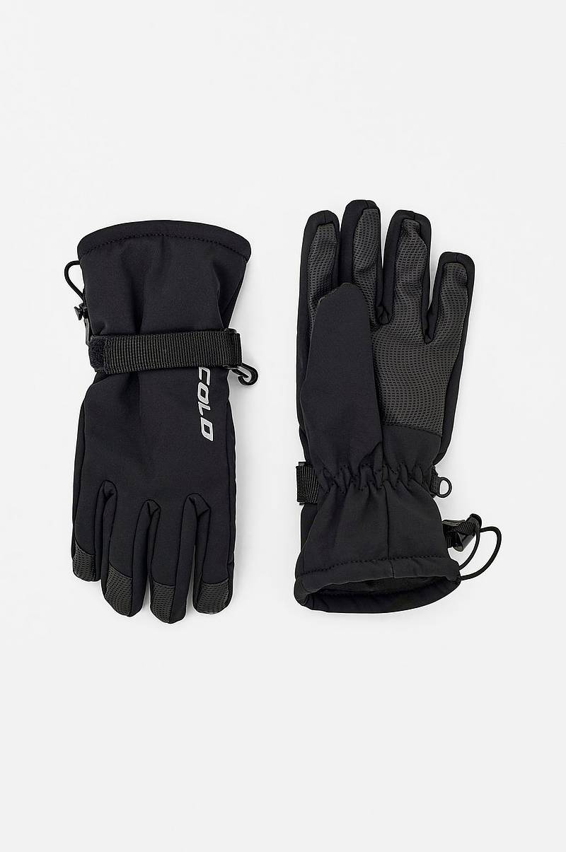 Laskettelukäsineet Igloo Ski Gloves JR