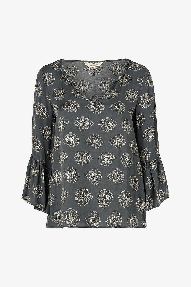Blus My Medallion Blouse