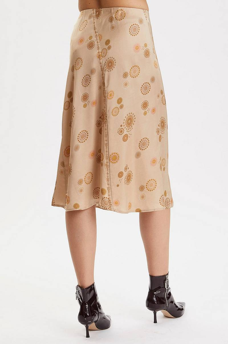 Kjol Praise This Skirt