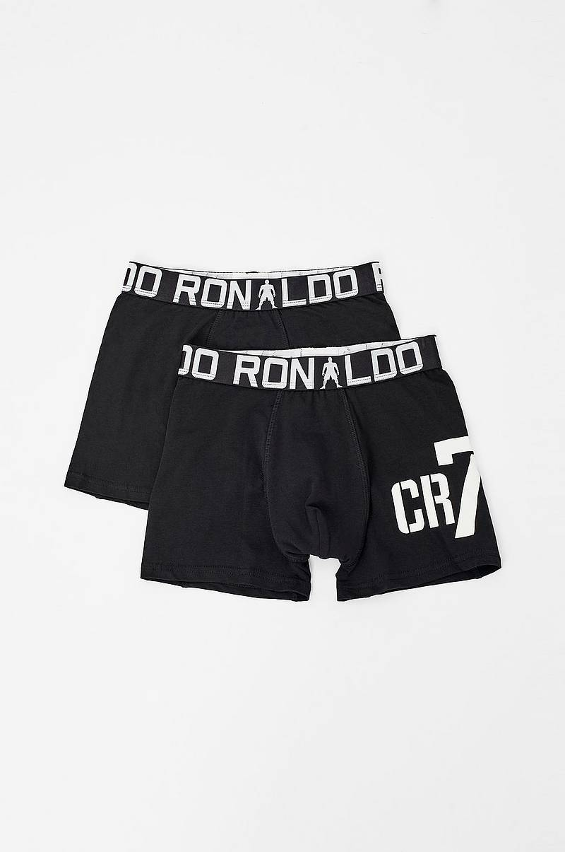 Boxershorts CR7 Boy Trunk 2-pack