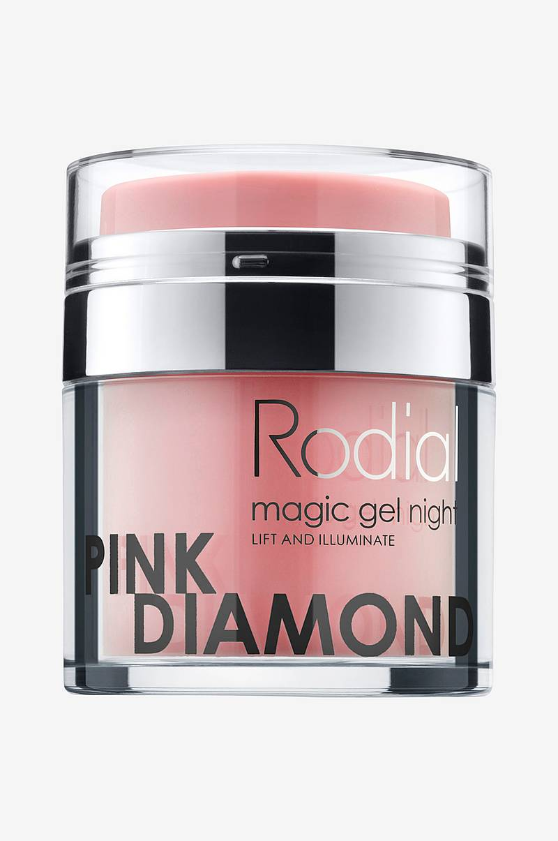 Pink Diamond Magic Gel Night 50 ml