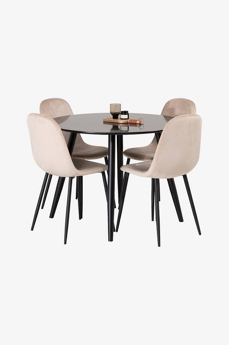 Kända Bord : Köp trendiga bord för alla tillfällen online – Ellos.se SJ-94
