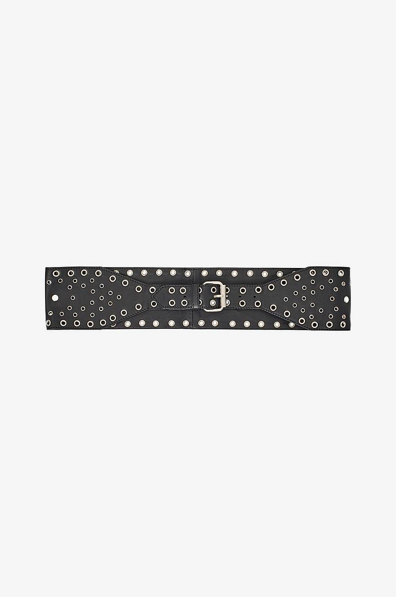Belte Rory Leather Belt