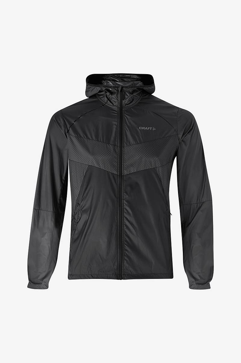 Treenitakki Charge Light Jacket M