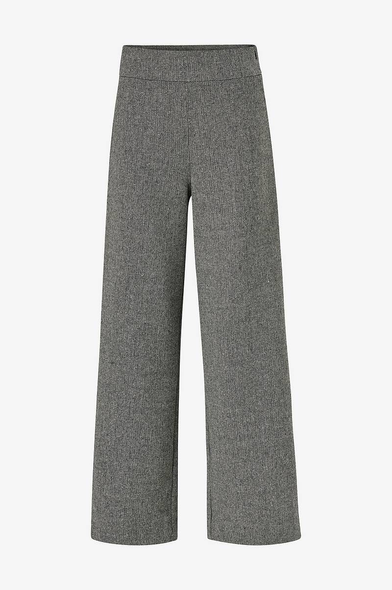 Byxor Bella Fishbone Trousers