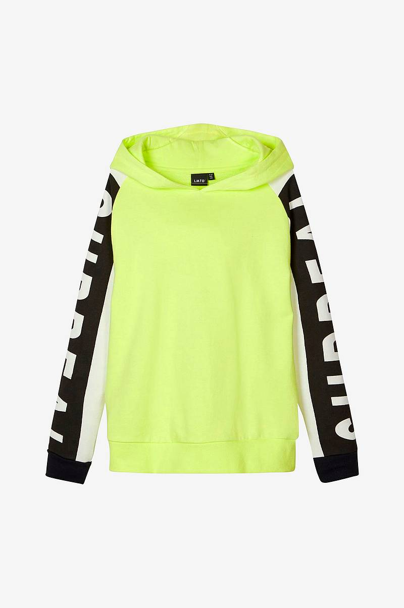 Huppari nlmTommy LS Sweat W Hood