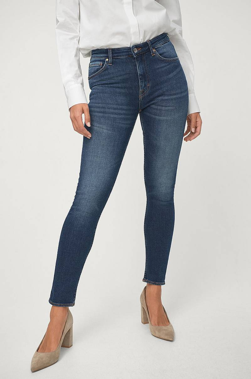Jeans Shelly HW Slim