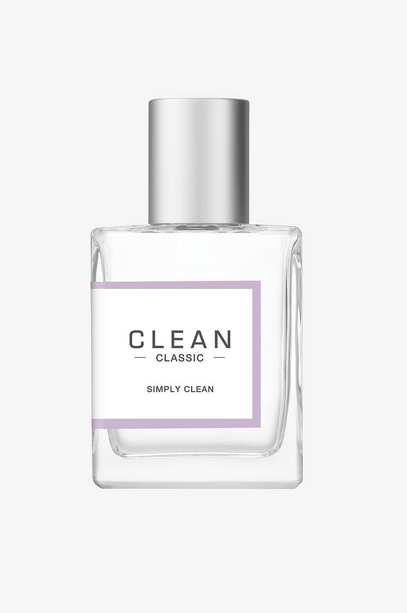 Simply Clean EdP 60 ml