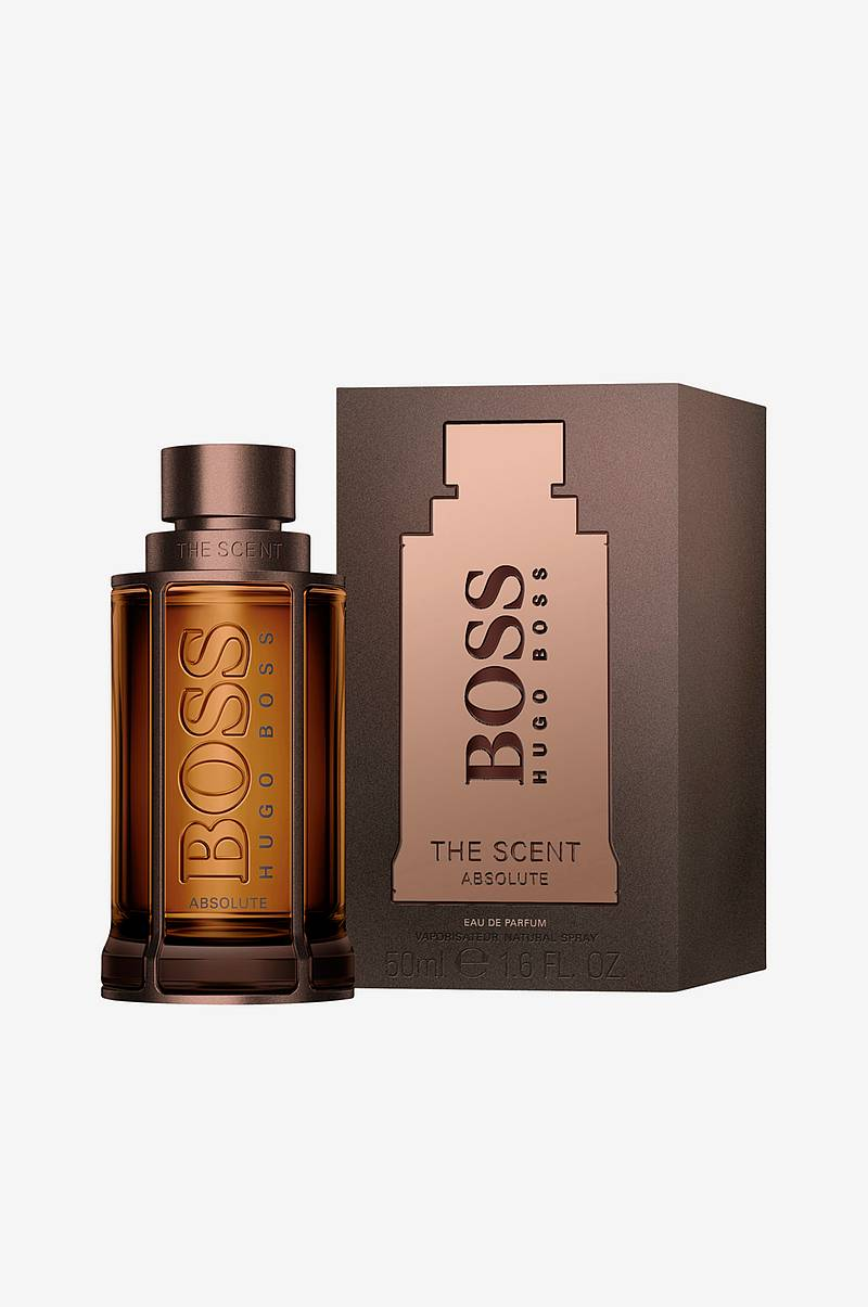 Boss The Scent Absolute EDP 50 ml