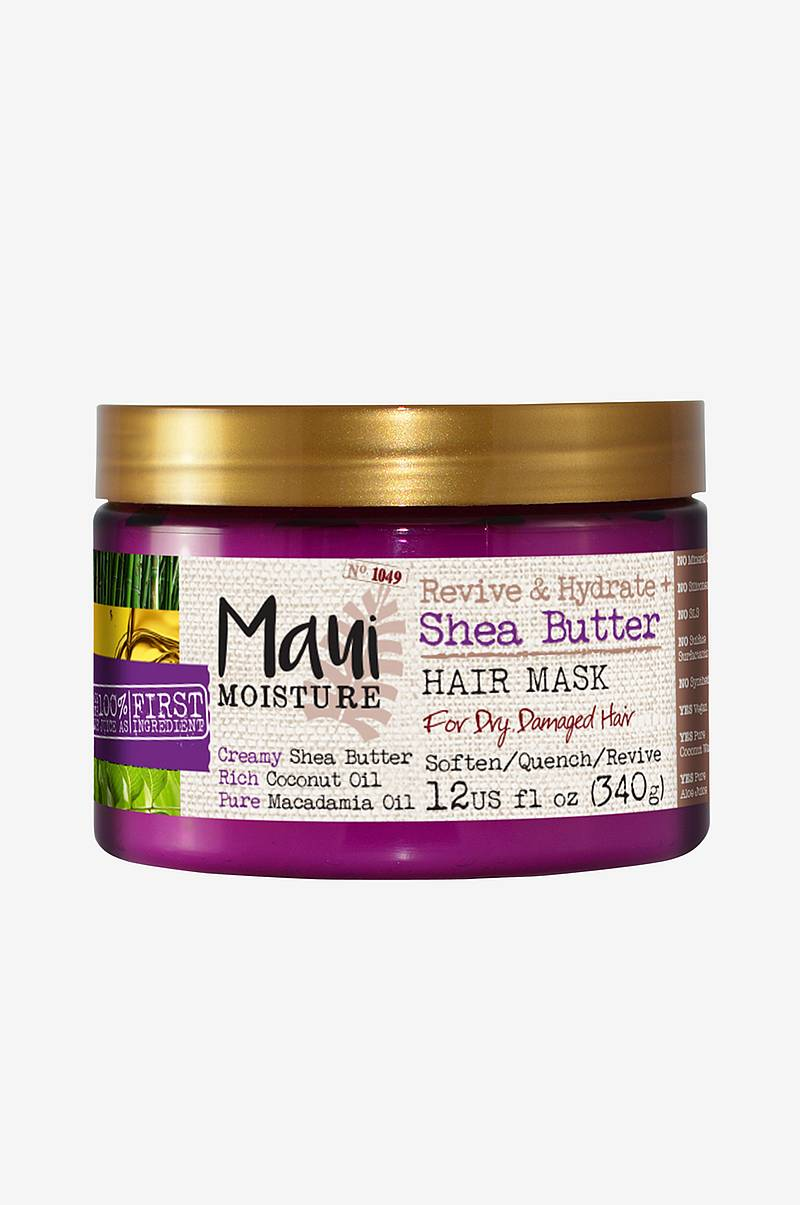 Shea Butter Hair Mask 340 g