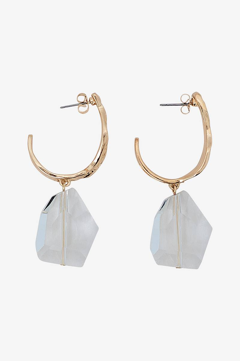 Örhängen pcNakia Hoop Earrings D2D