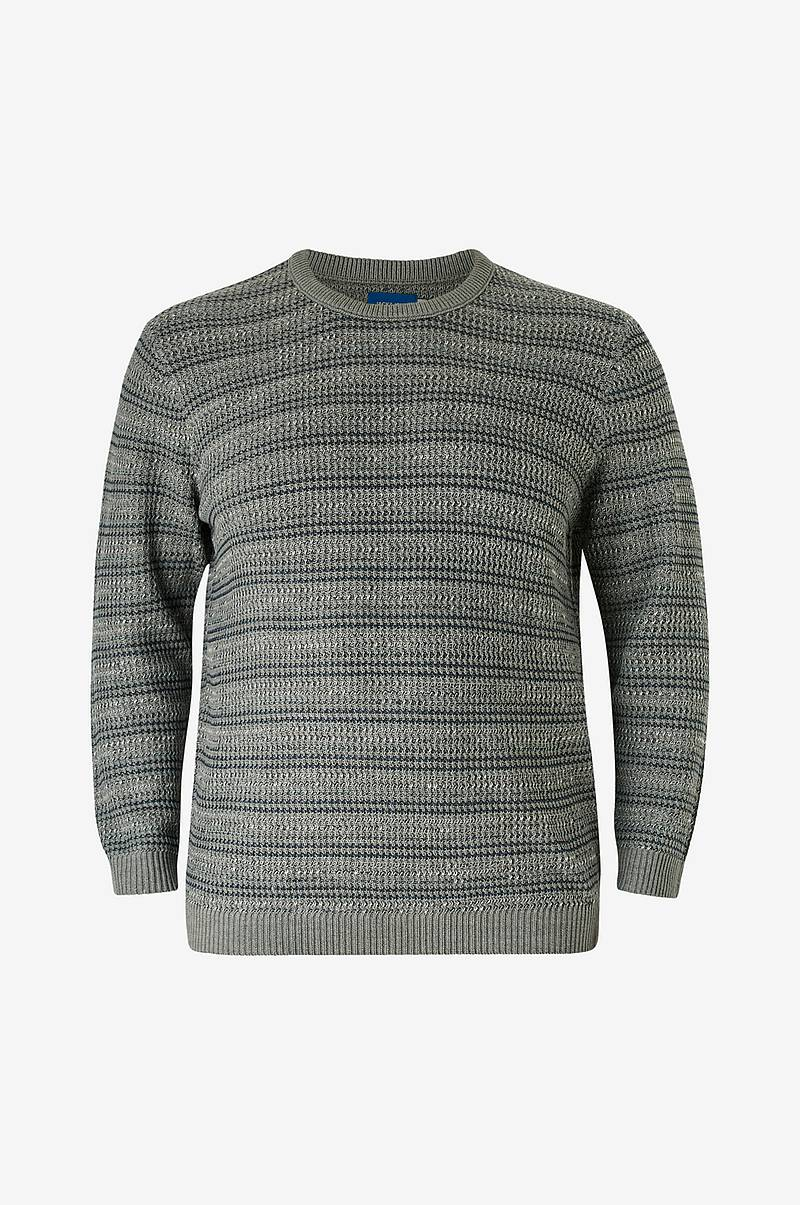 Tröja jorFlow Knit Crew Neck