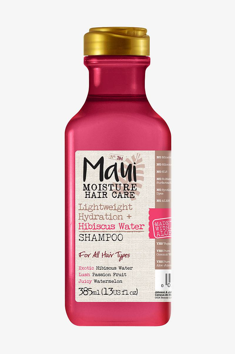 Hibiscus Water Shampoo 385 ml
