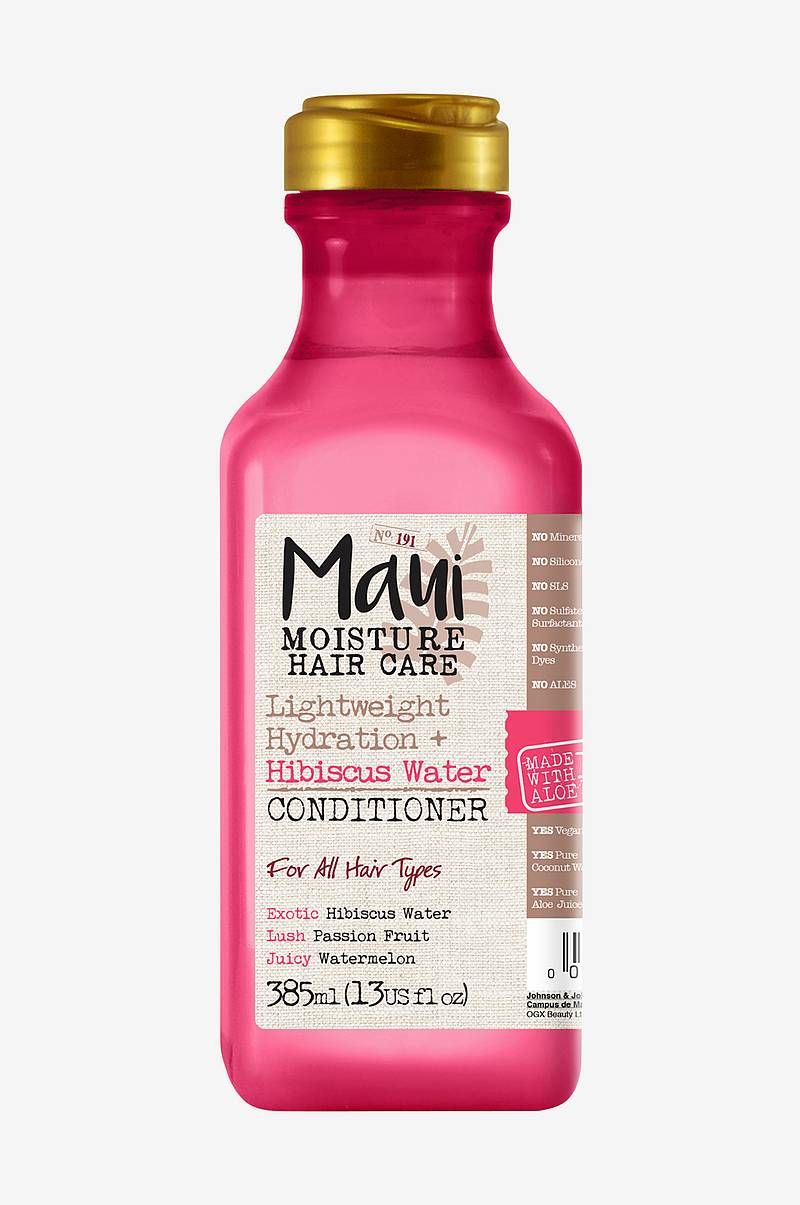 Hibiscus Water Conditioner 385 ml